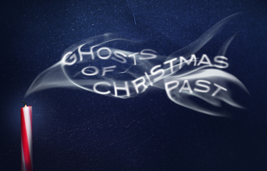 Ghosts of Christmas Past | One Voice Chorus