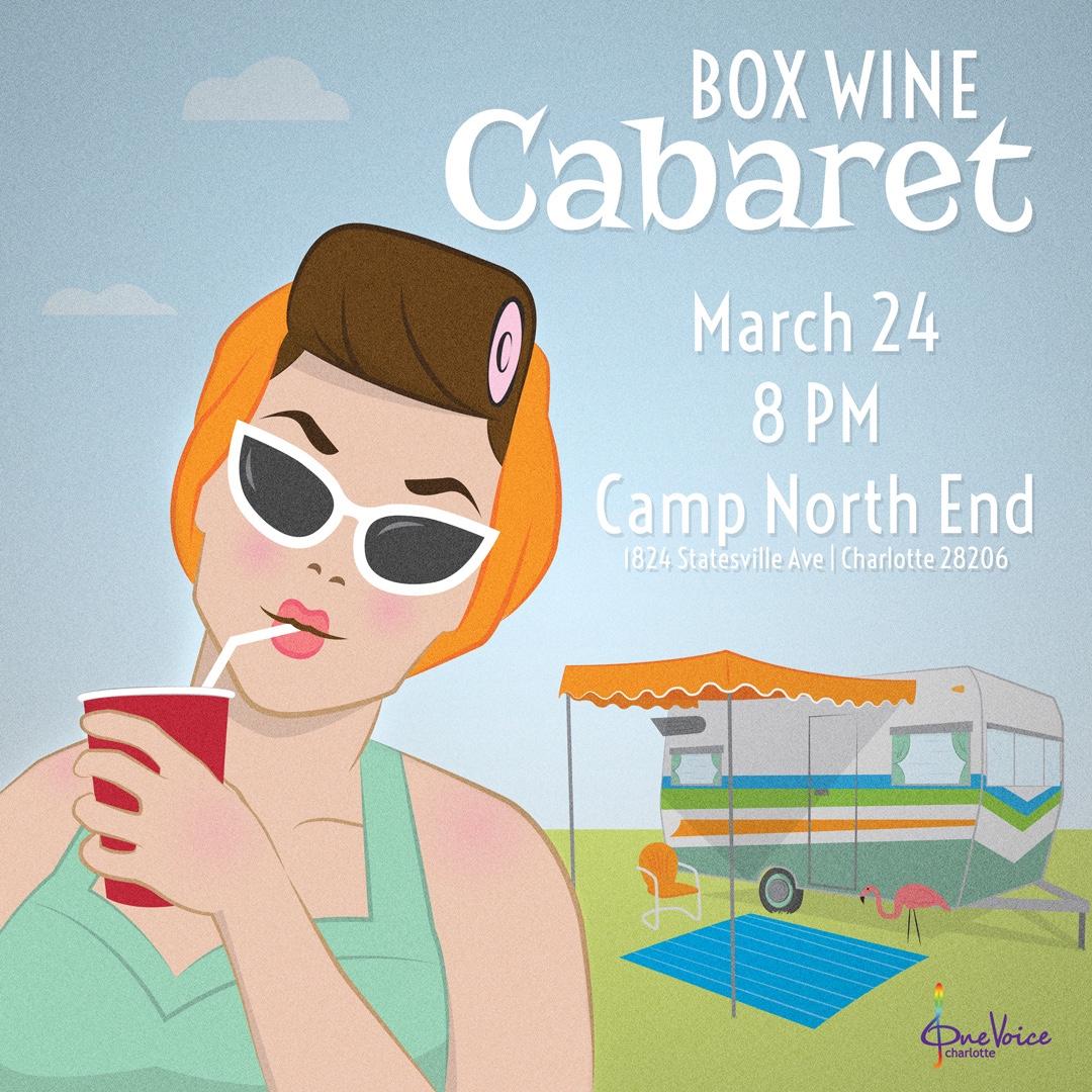 Box Wine Cabaret