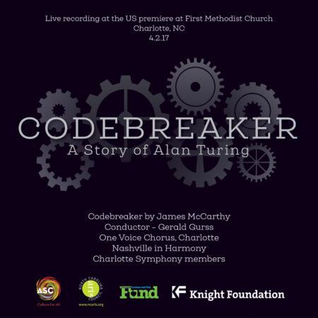 Codebreaker CD