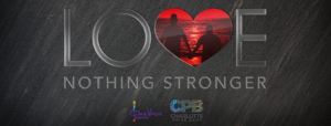 Love: Nothing Stronger