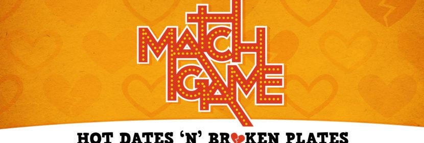 Hot Dates 'N' Broken Plates