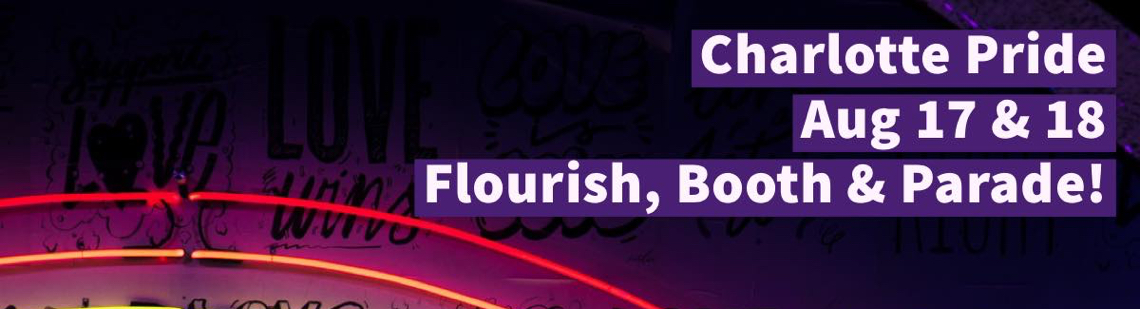 Flourish – One Voice Performs at Pride
