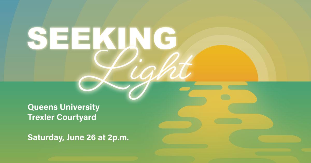 Seeking Light Concert